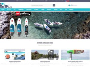 materiel kitesurf achat